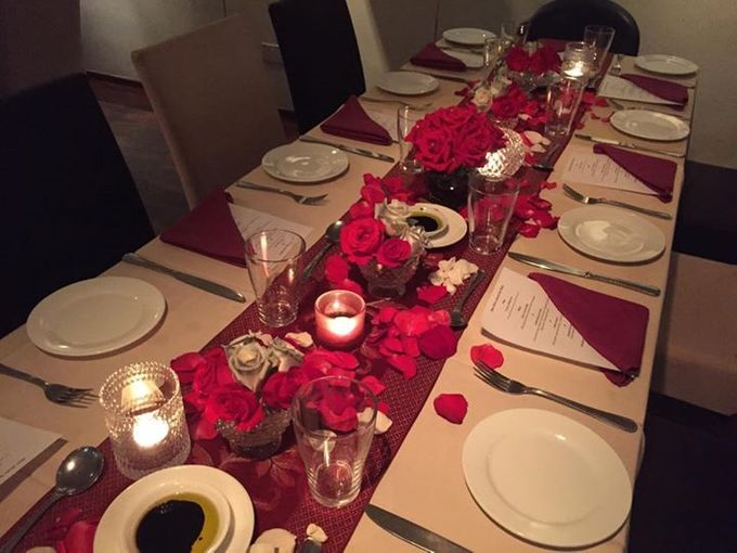 Events And Weddings by Bythian Florist - 019