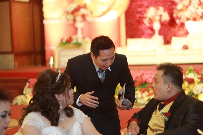 The Wedding of Leo & Sheila by Elbert Yozar - 005
