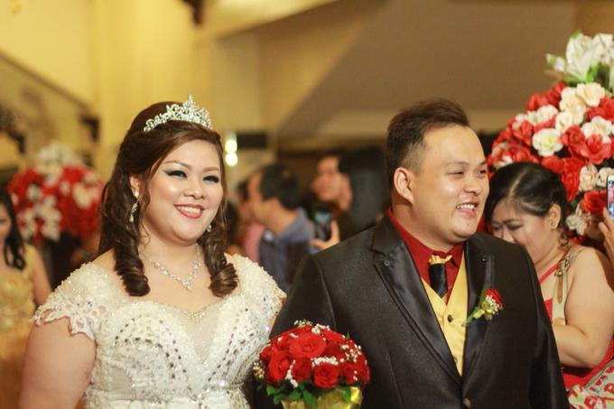 The Wedding of Leo & Sheila by Elbert Yozar - 004