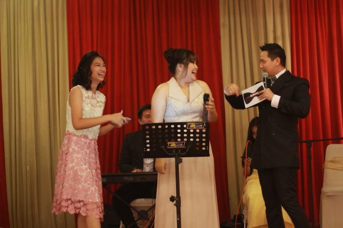 The Wedding of Leo & Sheila by Elbert Yozar - 007
