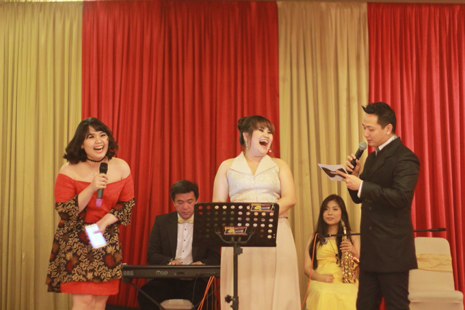 The Wedding of Leo & Sheila by Elbert Yozar - 006