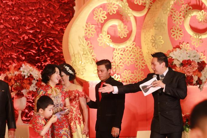 The Wedding of Leo & Sheila by Elbert Yozar - 013