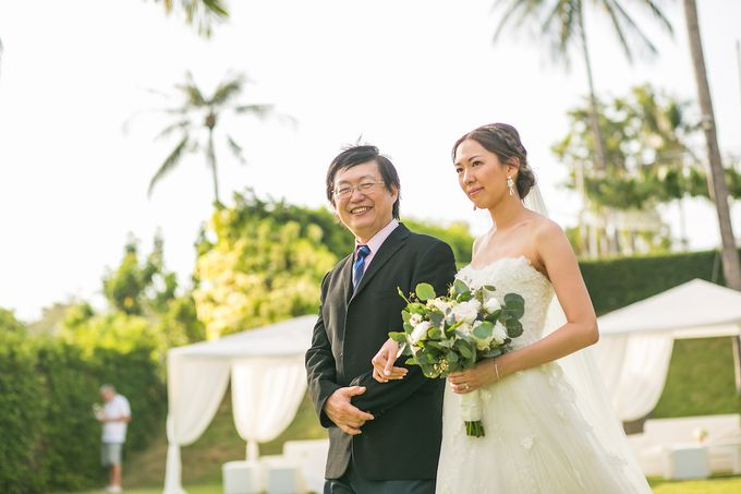 Eleanor and Clement wedding at Samujana villa Koh Samui by BLISS Events & Weddings Thailand - 007