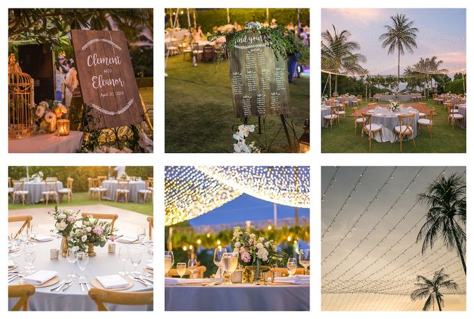 Eleanor and Clement wedding at Samujana villa Koh Samui by BLISS Events & Weddings Thailand - 010