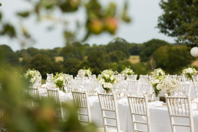 Wedding in the heart of France by Elegant Events - 014