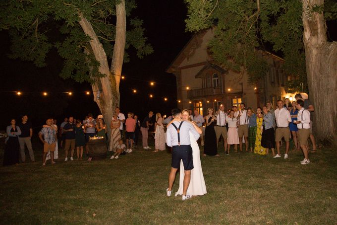 Wedding in the heart of France by Elegant Events - 026