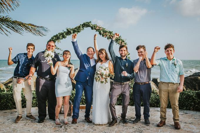 Beautiful destination weddings  by Eleganzza Events - 001