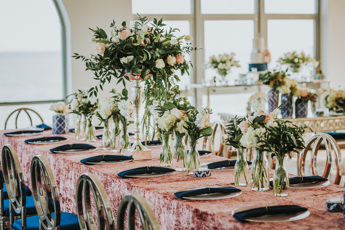 Beautiful destination weddings  by Eleganzza Events - 009