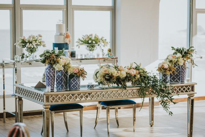 Beautiful destination weddings  by Eleganzza Events - 011
