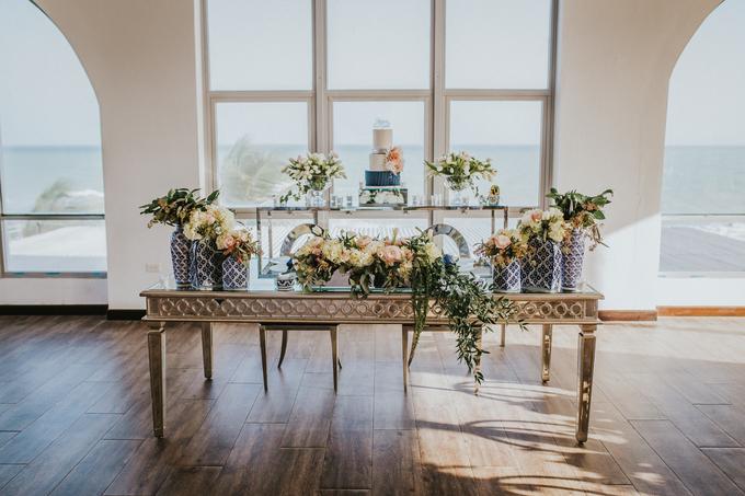 Beautiful destination weddings  by Eleganzza Events - 012