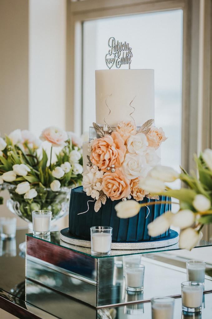 Beautiful destination weddings  by Eleganzza Events - 013