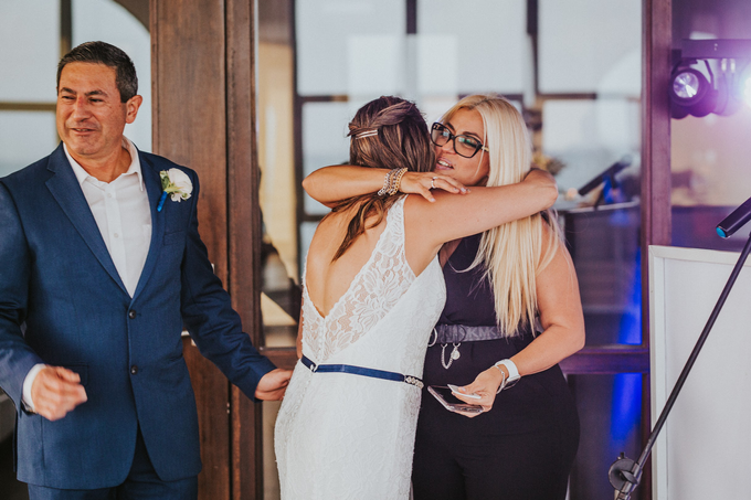 Beautiful destination weddings  by Eleganzza Events - 003