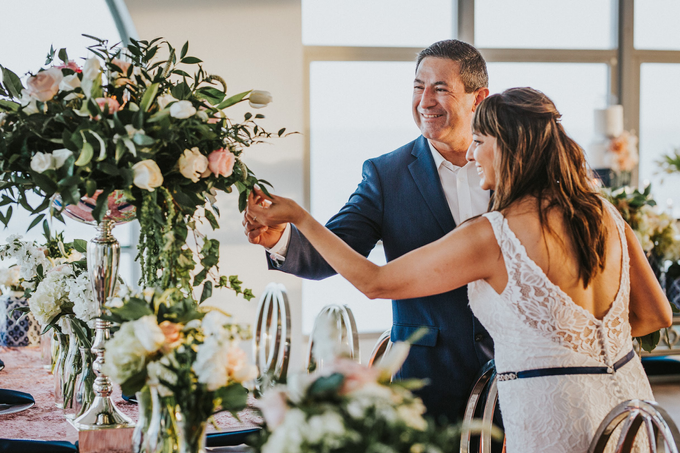 Beautiful destination weddings  by Eleganzza Events - 005
