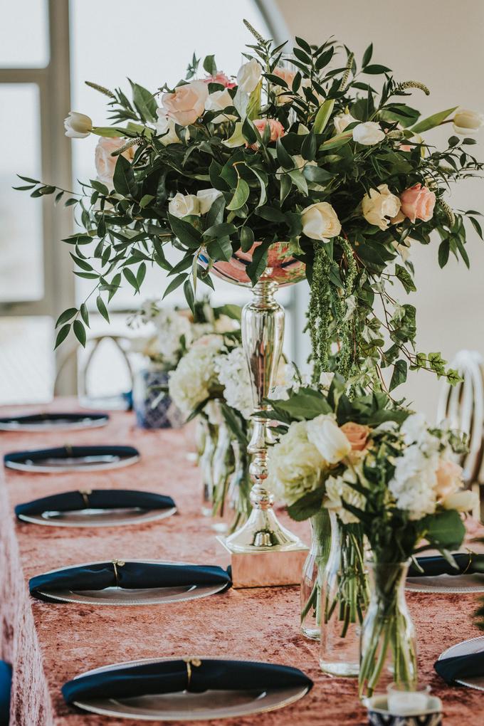 Beautiful destination weddings  by Eleganzza Events - 008