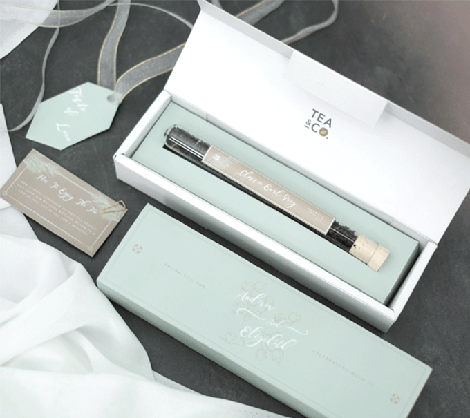 TeanCo Elegance souvenir by C & I by Luxe Line - 002