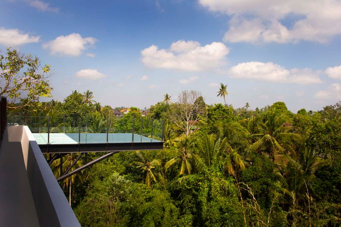 The Platform at Element by Westin Bali Ubud by Element by Westin Bali Ubud - 012