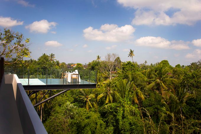 The Platform at Element by Westin Bali Ubud by Element by Westin Bali Ubud - 011