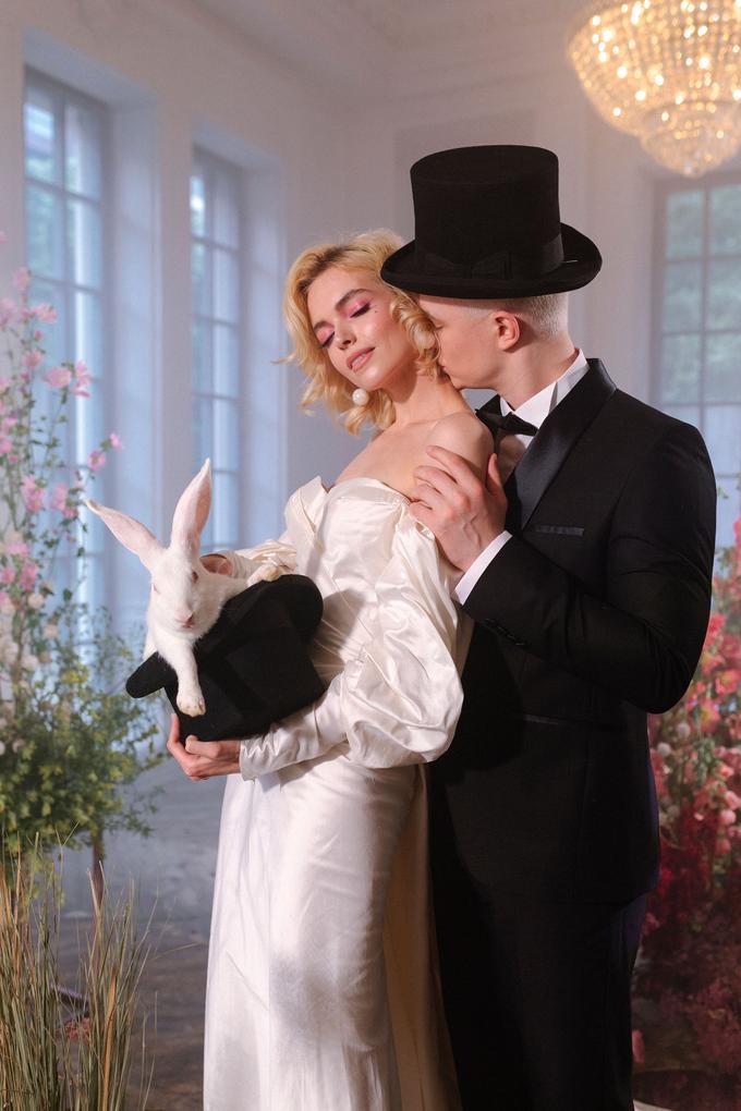 Wedding inspiration by Elena Pavlova - 011