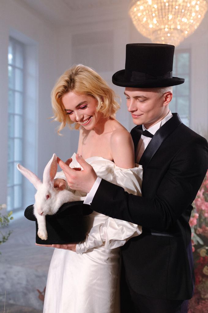 Wedding inspiration by Elena Pavlova - 012