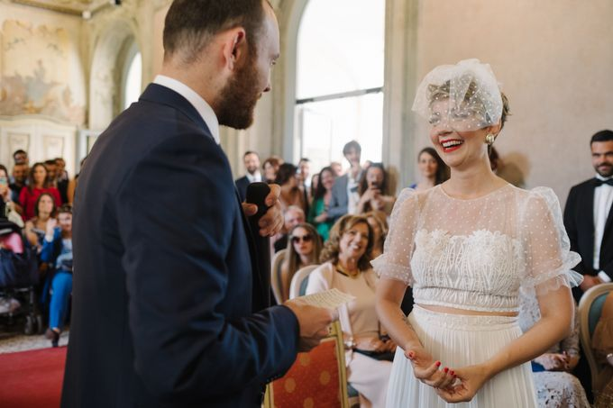 Eleonora wedding by Antonia Deffenu make-up artist - 004
