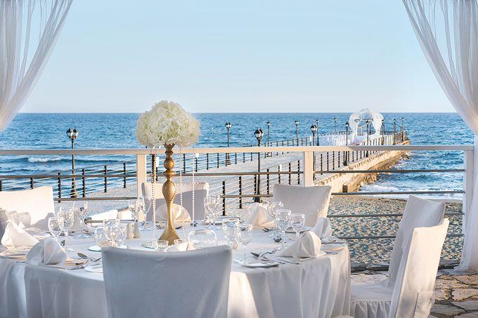 WEDDING DESTINATION CYPRUS by VENUS BESPOKE WEDDINGS - 002