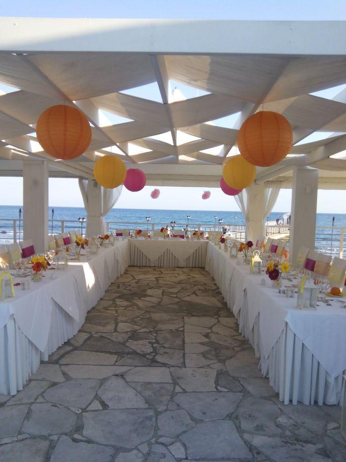 WEDDING DESTINATION CYPRUS by VENUS BESPOKE WEDDINGS - 004