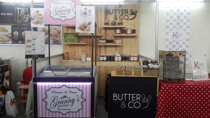 Granny's Gourmet Booth by Granny's Gourmet - 006