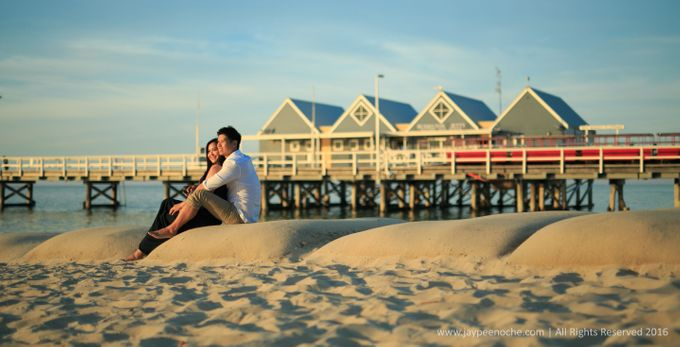 Wedding And Engagement by Jaypee Noche - 009