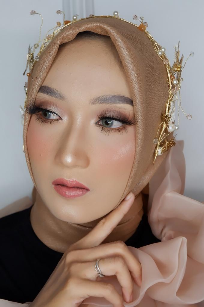 Makeup Pengantin  by Ells Makeup - 001