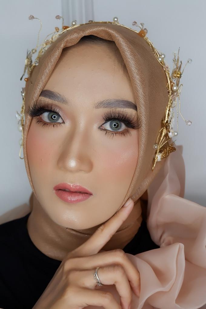 Makeup Pengantin  by Ells Makeup - 002