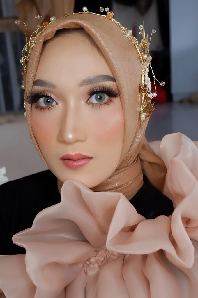 Makeup Pengantin  by Ells Makeup - 003