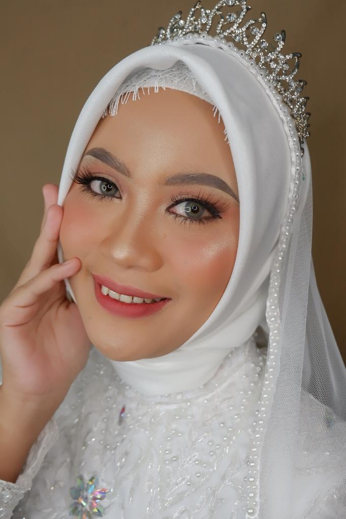 Makeup Pengantin  by Ells Makeup - 004