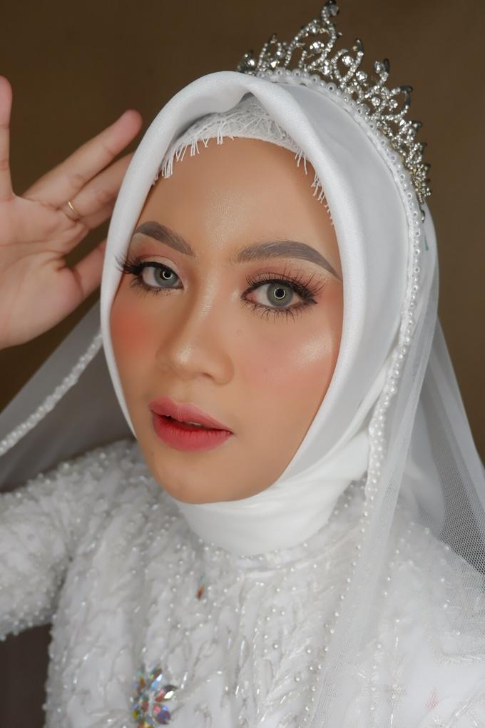 Makeup Pengantin  by Ells Makeup - 006