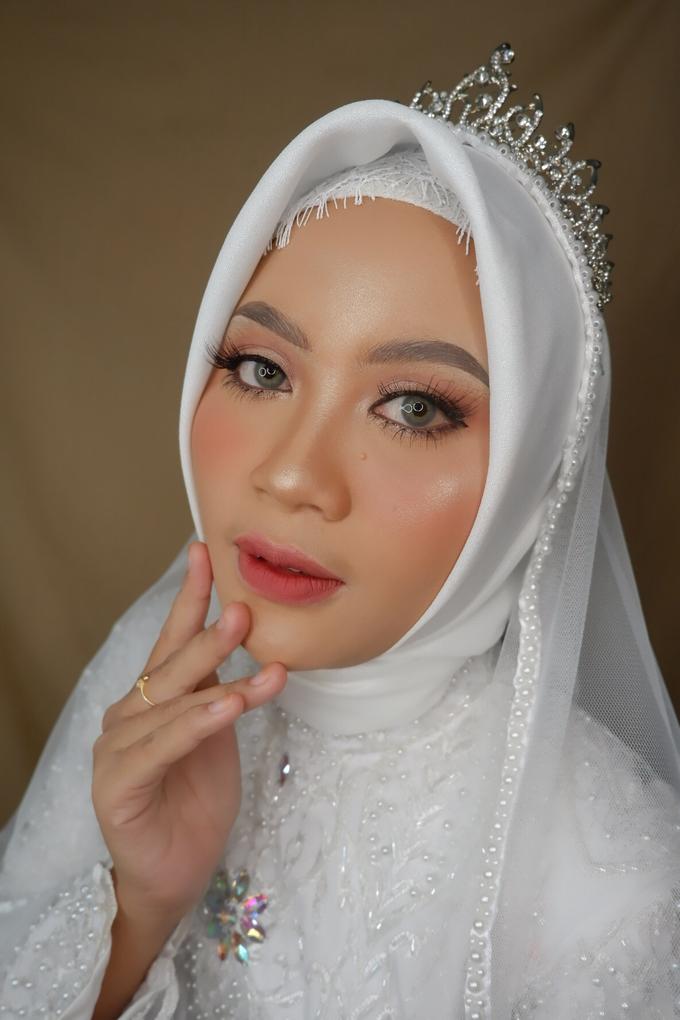 Makeup Pengantin  by Ells Makeup - 005