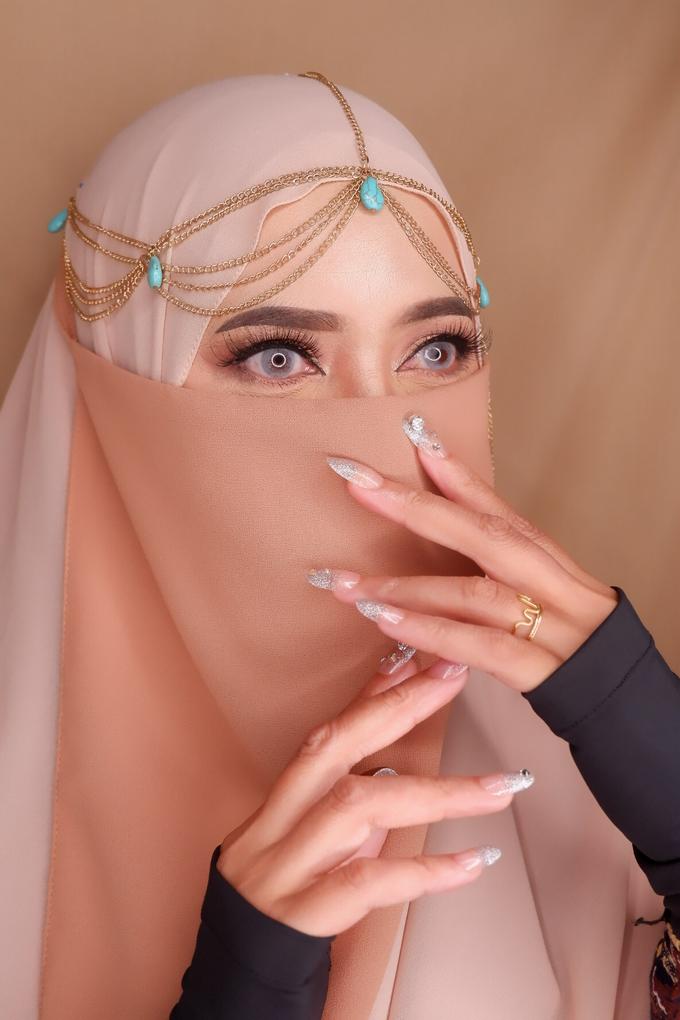 Enggagment Makeup  by Ells Makeup - 004