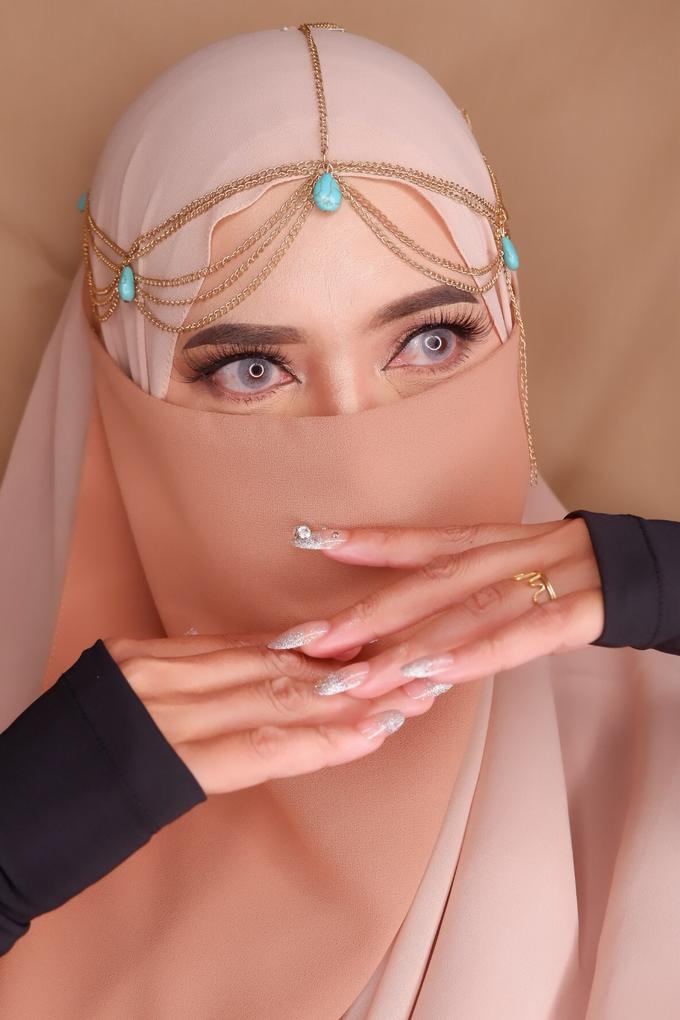 Enggagment Makeup  by Ells Makeup - 005