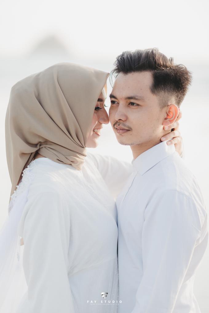 Prewedding Yolanda & Farouq  by Ells Makeup - 002
