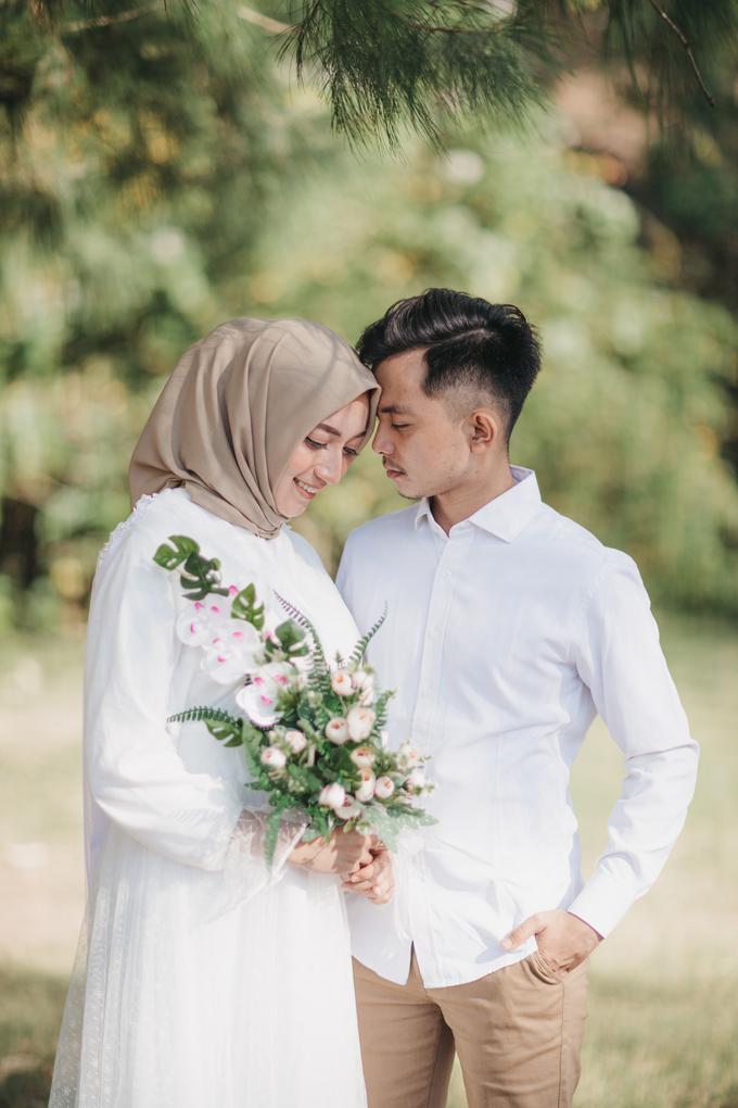 Prewedding Yolanda & Farouq  by Ells Makeup - 005