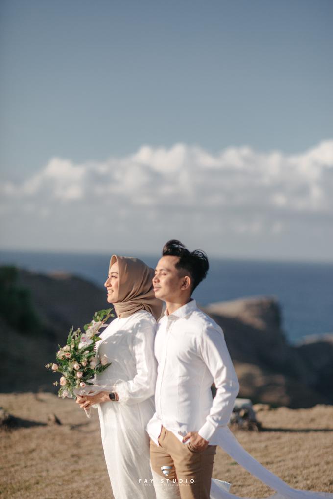 Prewedding Yolanda & Farouq  by Ells Makeup - 012