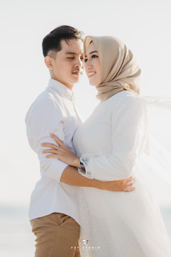 Prewedding Yolanda & Farouq  by Ells Makeup - 013