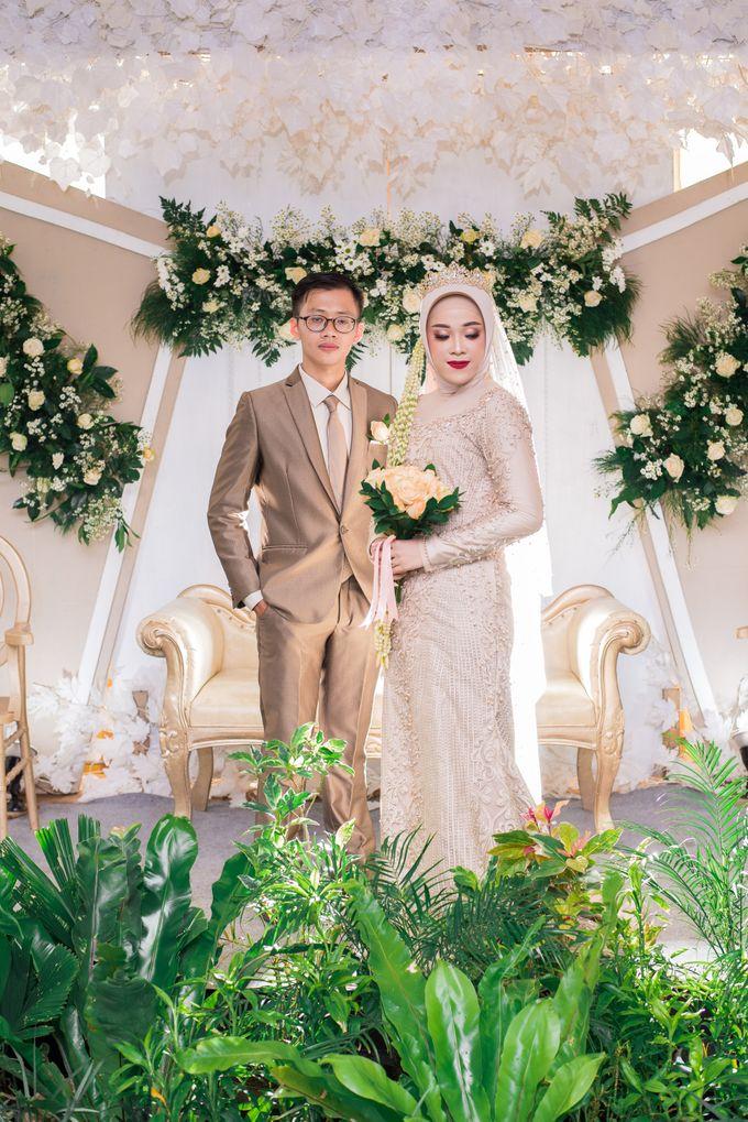 wedding Adiva & Alvin by Ihya Imaji Wedding Photography - 044