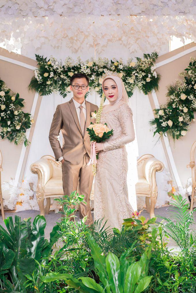 wedding Adiva & Alvin by Ihya Imaji Wedding Photography - 045