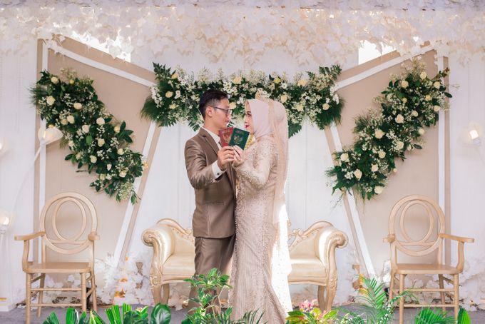 wedding Adiva & Alvin by Ihya Imaji Wedding Photography - 041