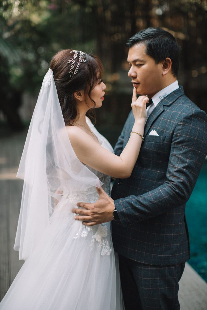 Hang & Lien - Elopement wedding by Thien Tong Photography - 041
