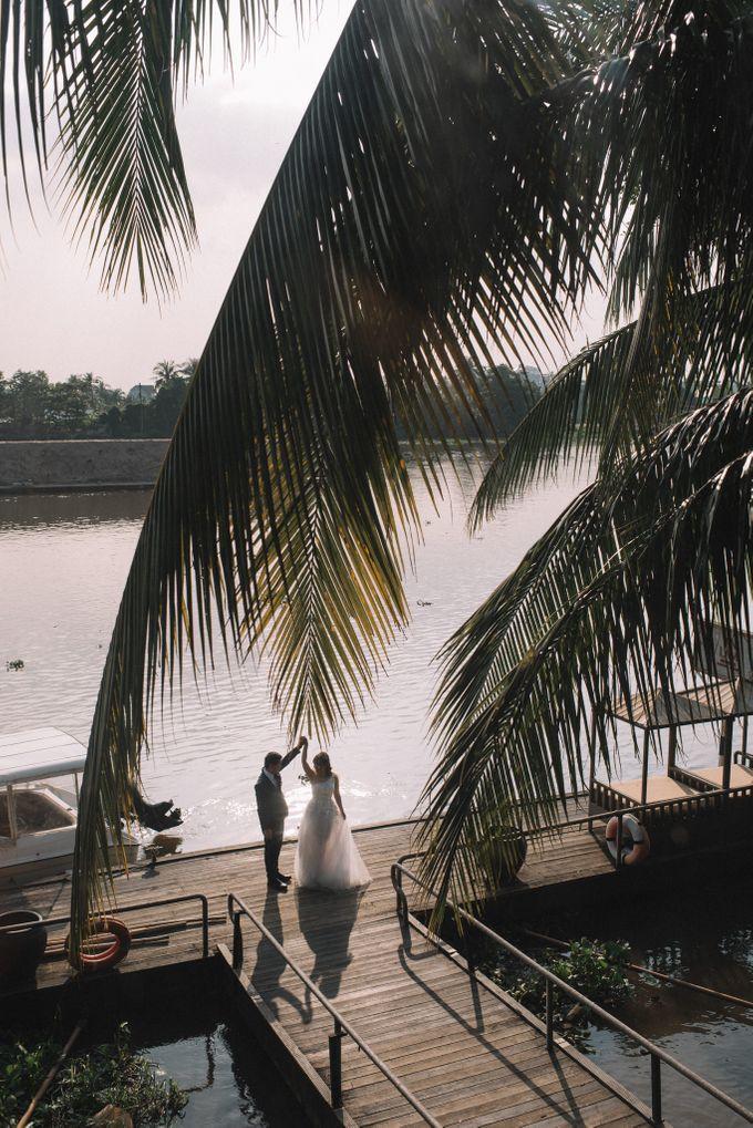 Hang & Lien - Elopement wedding by Thien Tong Photography - 043