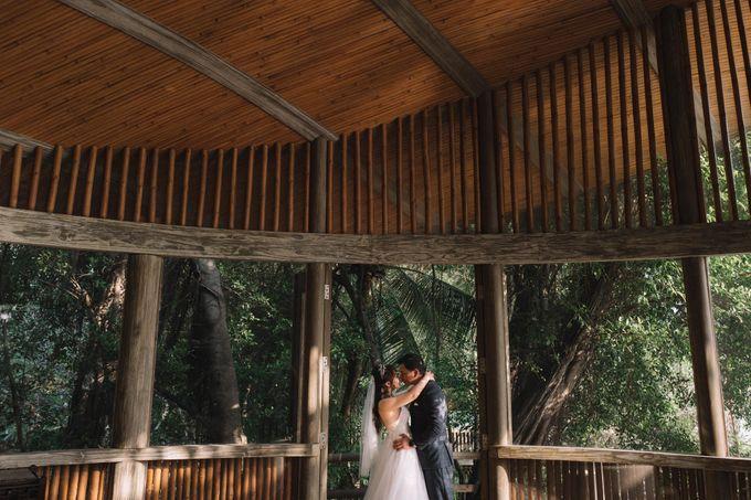Hang & Lien - Elopement wedding by Thien Tong Photography - 045
