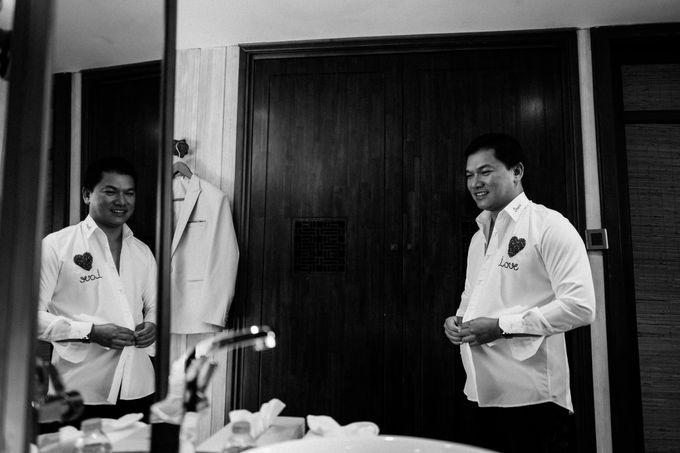 Hang & Lien - Elopement wedding by Thien Tong Photography - 009