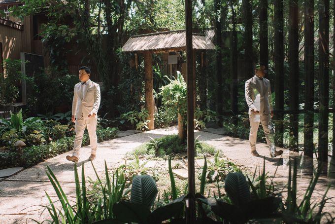Hang & Lien - Elopement wedding by Thien Tong Photography - 011