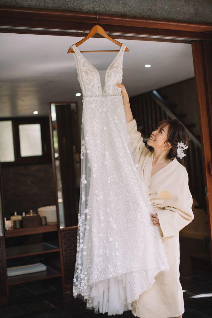Hang & Lien - Elopement wedding by Thien Tong Photography - 014