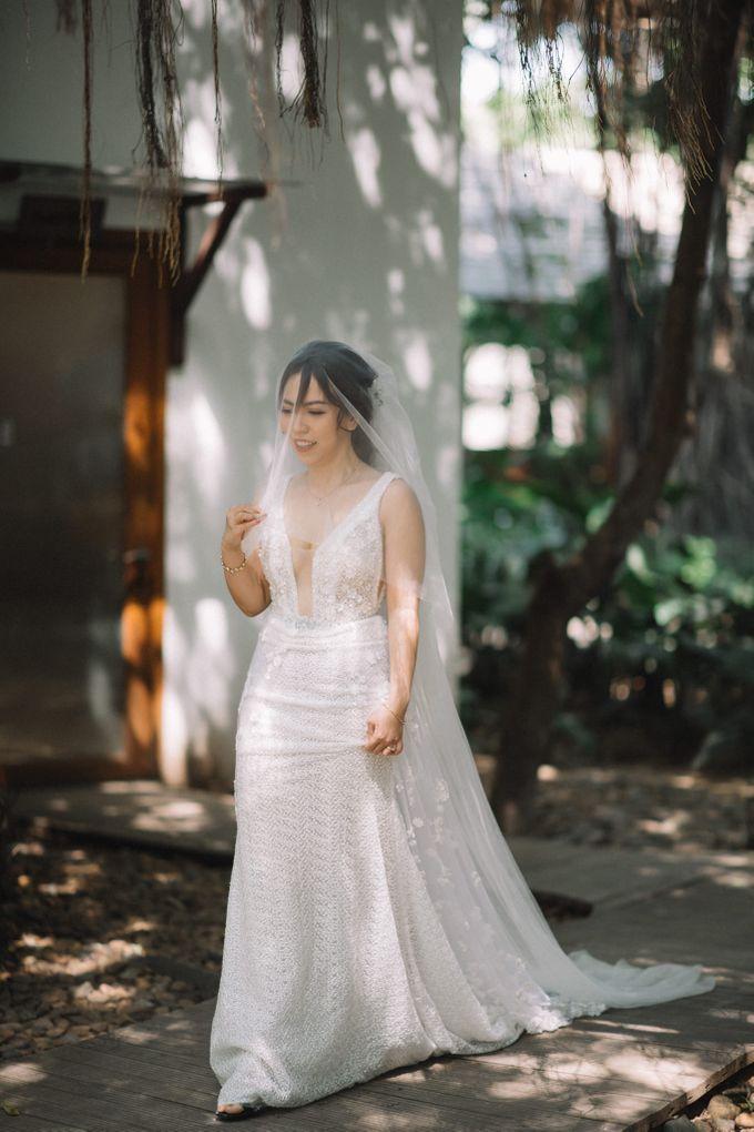 Hang & Lien - Elopement wedding by Thien Tong Photography - 016